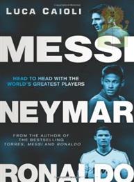 Messi. Neymar. Rona..