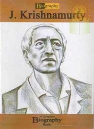J Krishnamurty