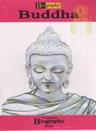 Buddha: Jyotsna Bharti