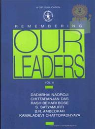 Our Leaders Vol - 6