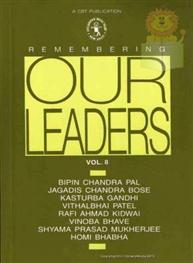 Our Leaders Vol - 8