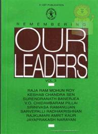 Our Leaders Vol - 3