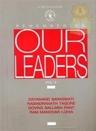 Our Leaders Vol - 4