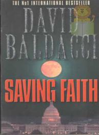 Saving Faith: David Baldacci
