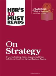 HBRs 10 Must Reads ..