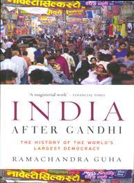 India After Gandhi:..