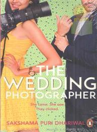The Wedding Photogr..