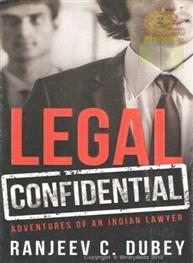 Legal Confidential ..