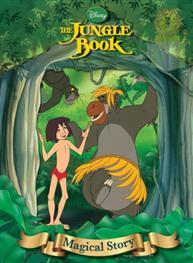 Disney: The Jungle Book