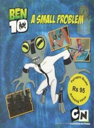 Ben 10 A Small Problem