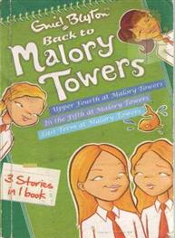 Back to Malory Tower