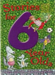 Stories for 6 Years Old
