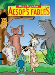 Most Popular: Aesops Fables