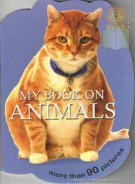 My Book on Animals
