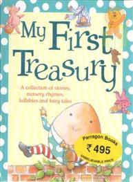 My First Treasury