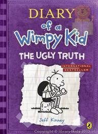 Diary of a Wimpy Ki..
