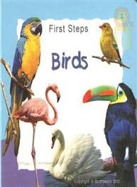 First Steps : Birds