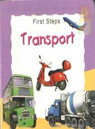 First Steps : Trans..