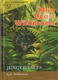 Man Beast and Wilderness