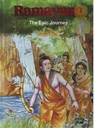 Ramayan The Epic Jo..