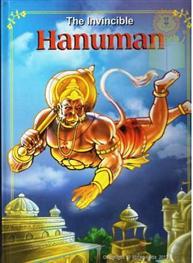 The Invincible Hanu..