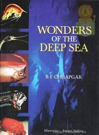 Wonders Of The Deep Sea