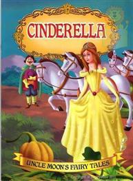 Cinderella Uncle Mo..