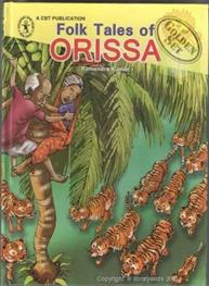 Folk Tales Of Orissa