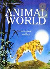 Animal World: NBT