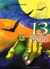 13 Strange Stories