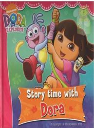 Dora The Explorer: ..