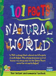 101 Facts Natural World