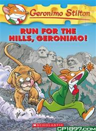 Geronimo Stilton: R..