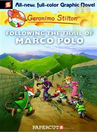 Geronimo Stilton: F..