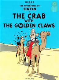 Tintin: The Crab Wi..