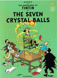 Tintin: The Seven C..