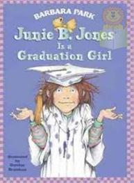 Junie B. Jones Is A..
