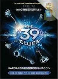 The 39 Clues Book T..
