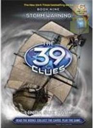 The 39 Clues Book N..