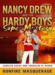 Nancy Drew And The ..