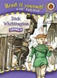 Ladybird: Dick Whittington