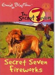 Secret Seven 11: Se..