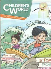 Childrens World - D..