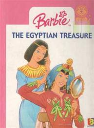 Barbie: The Egyptia..