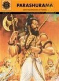 Parashurama (Amar C..