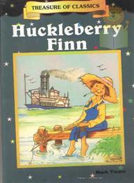 Huckleberry Finn: T..