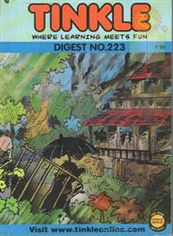 Tinkle: Where Learn..