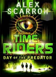 Time Riders Book 2:..