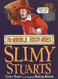 Slimy Stuarts: Horr..