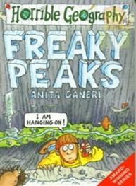 Freaky Peaks: Horri..